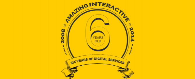 six years of digital services