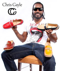 The Chris Gayle Series